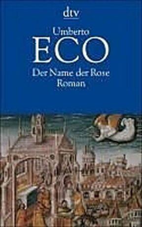 Name Der Rose - Umberto Eco