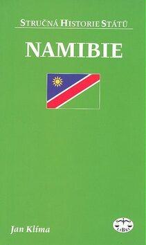 Namibie - Jan Klíma
