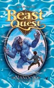 Nanook, ledový netvor (5), Beast Quest - Adam Blade