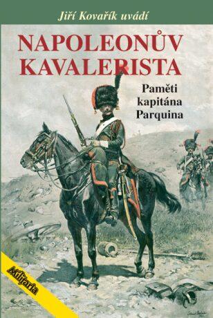 Napoleonův kavalerista - Jiří Kovařík - e-kniha
