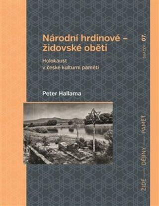 Národní hrdinové - židovské oběti - Peter Hallama