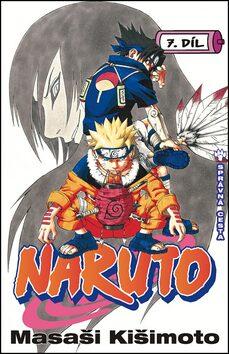 Naruto 7 - Správná cesta - Masaši Kišimoto