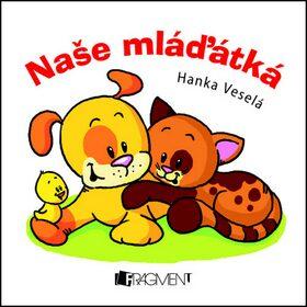 Naše mláďatká - Hanka Veselá