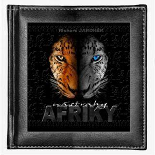 Nástrahy Afriky - Richard Jaroněk