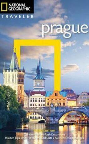 National Geographic Traveler - Prague - Brook Stephen