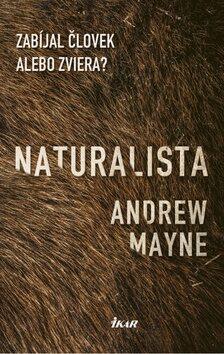 Naturalista - Andrew Mayne