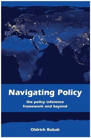 Navigating Policy - Oldřich Bubák jr.