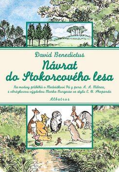 Návrat do Stokorcového lesa - David Benedictus