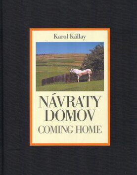 Návraty domov - Karol Kállay