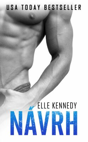 Návrh - Elle Kennedy