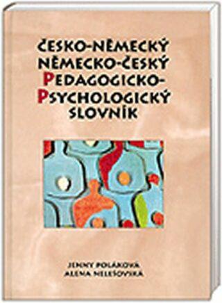 NČ-ČN - pedagogicko-psychologický slovník - Alena Nelešovská, Poláková Jenny