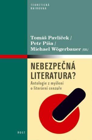 Nebezpečná literatura? - Pavlíček Tomáš