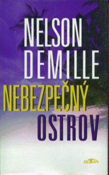 Nebezpečný ostrov - Nelson DeMille