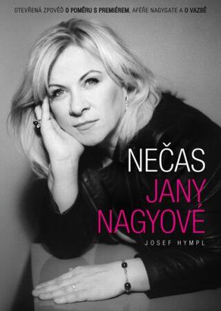 Nečas Jany Nagyové - Josef Hympl