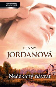 Nečekaný návrat - Penny Jordanová