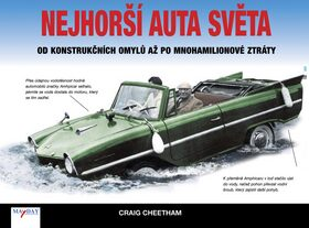 Nejhorší auta světa - Graig Cheetham