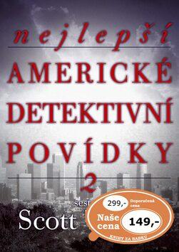 Nejlepší americké detektivní povídky 2 - Scott Turow