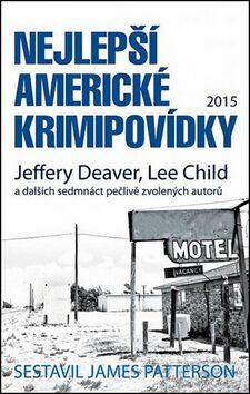 Nejlepší americké krimipovídky - James Patterson