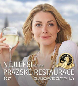 Nejlepší nejen pražské restaurace 2017 - neuveden