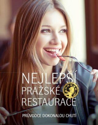 Nejlepší pražské restaurace - Libor Budinský