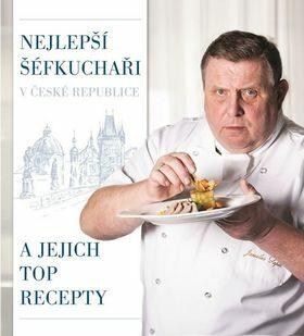 Nejlepší šéfkuchaři v České republice - neuveden