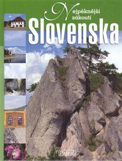 Nejpěknější zákoutí Slovenska - Jacek Bronowski