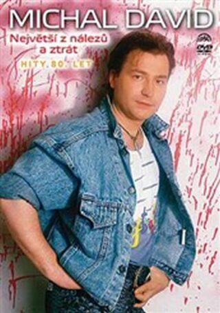 Největší z nálezů a ztrát Hity 80. let - Michal David