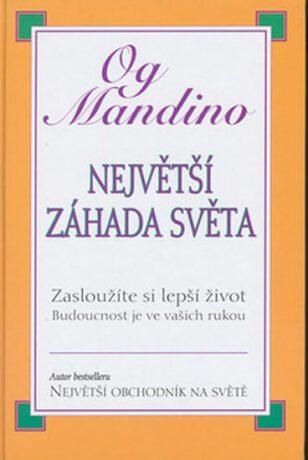 Největší záhada světa - Og Mandino