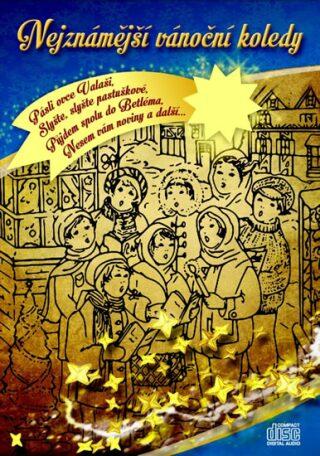 Nejznámější vánoční koledy - CD - Various