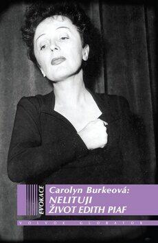 Nelituji - Carolyn Burkeová