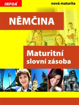 Němčina Maturitní slovní zásoba - Rohr Joanna a Monika