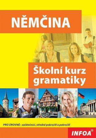 Němčina - školní kurz gramatiky 2. vydání - Tecza Melinda a Zygmunt