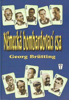Německá bombardovací esa - George Brütting