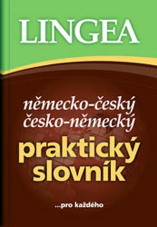 Něm.-český česko-něm. praktický slovník pro každého - kolektiv autorů