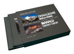 Nepálsky diptych z klenotnice Himalájskych trekov - Juraj Kuniak, Marián Kováč