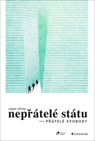 Nepřátelé státu - Josef Tetěk