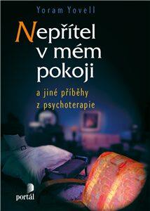 Nepřítel v mém pokoji - Yoram Yovell