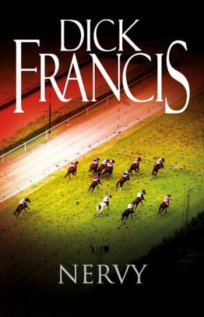 Nervy - Dick Francis