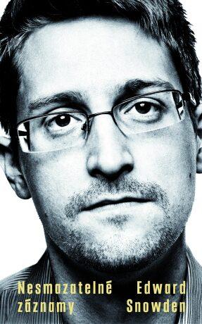 Nesmazatelné záznamy - Edward Snowden