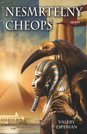 Nesmrtelný Cheops - Valery Esperian - e-kniha