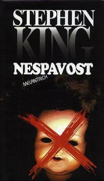 Nespavost - Stephen King