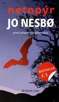 Netopýr - Jo Nesbø