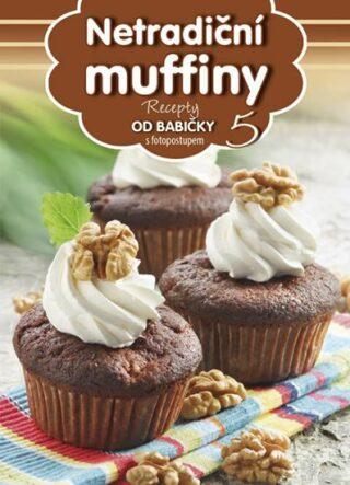 Netradiční muffiny - neuveden