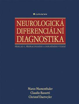 Neurologická diferenciální diagnostika - Mumenhaler Marco