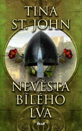 Nevěsta Bílého lva - St. John Tina