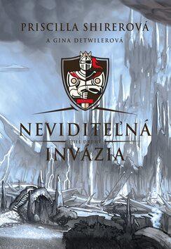 Neviditeľná invázia - Priscilla Shirerová, Gina Detwilerová