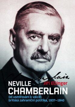 Neville Chamberlain - Jiří Ellinger