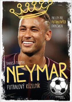 Neymar Futbalový kúzelník - Dariusz Tuzimek