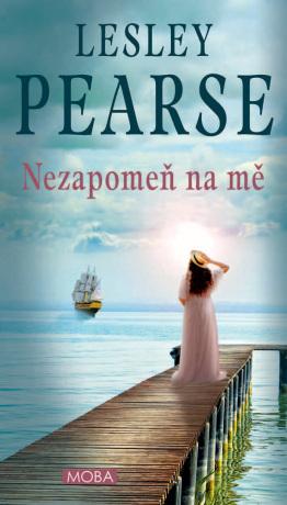 Nezapomeň na mě - Lesley Pearse