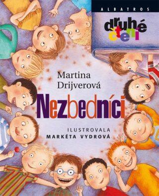 Nezbedníci - Martina Drijverová